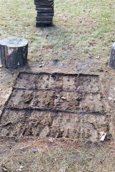 how to make a pit in backyard how to build a diy pit in your own backyard others