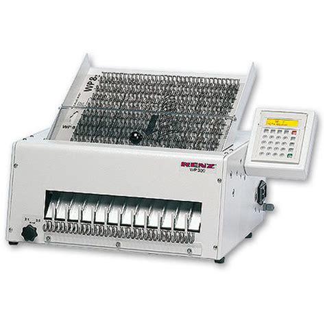 Heating Set Renz renz wp 300 wirepack dispenser