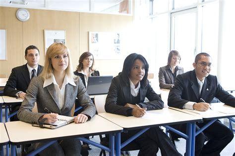 Mba Class Requirements by Business Mba 187 Mba Skills And Competencies