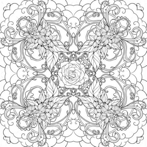 11 Coloring Pages For Adults Free Psd Jpeg Png Format Download Free Premium Templates Colouring Templates For Adults