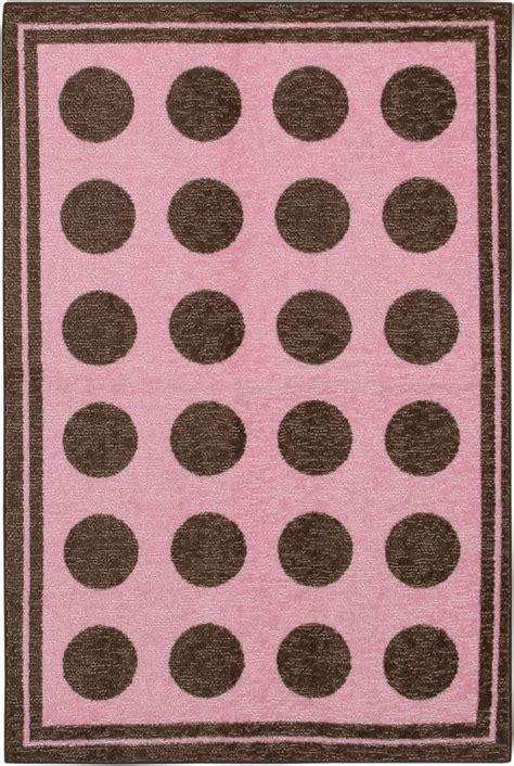 Pink Fluffy Rugs by Mohawk Woodgrain 11205 419 Fluffy Pink Rug