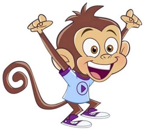 Backyardigans High Pitch Bo Monkey Nick Jr Wiki Fandom Powered By Wikia