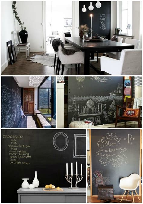 chalkboard paint yes or no chalkboard wall yes or no where is june