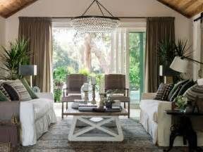 Hgtv Dining Room Ideas Living Room And Dining Room Decorating Ideas And Design Hgtv