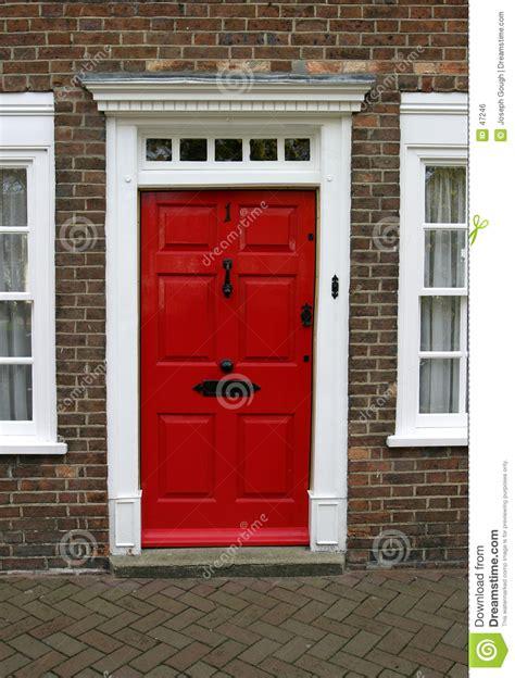 Georgian House Door Exterior Royalty Free Stock Image Georgian Exterior Doors
