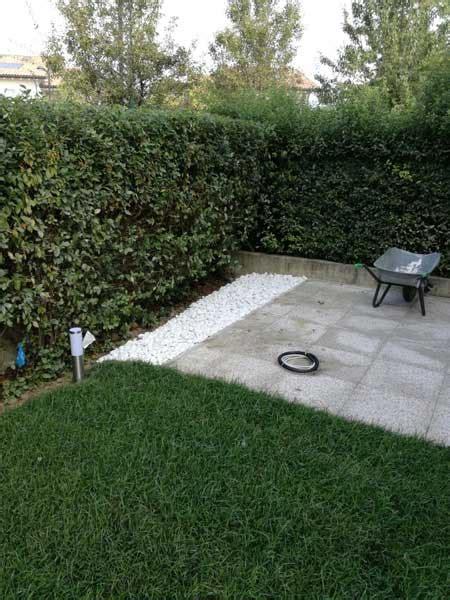 allestimenti giardini privati giardiniere modena carpi manutenzione progettazione