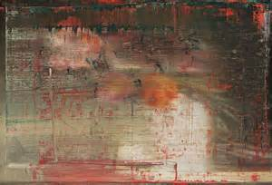 gerhard richter the soft machine the painting imperative
