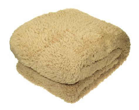 teddy fleece decke teddy fleece decke superweich bett sofa haus dickes