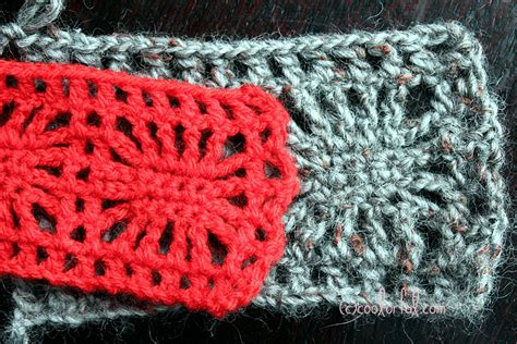 spider stitch knitting how to crochet the spider stitch coolorful