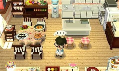 animal crossing new leaf house designs animal crossing new leaf kitchen ideas google suche ode to the nerd pinterest