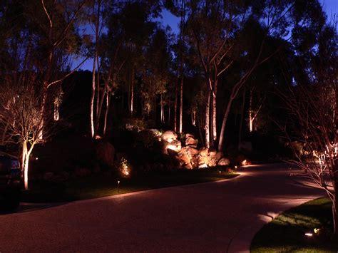 mar lights mar landscape lighting by artistic illumination