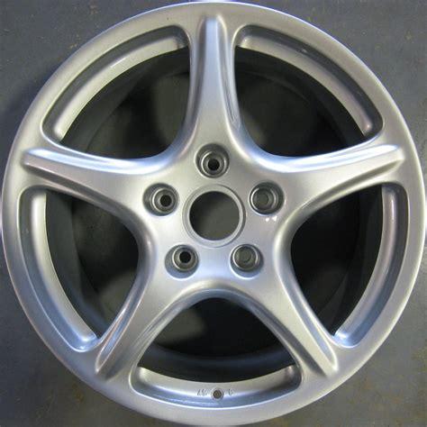 porsche oem wheels porsche 67325s oem wheel 99736215603 oem original