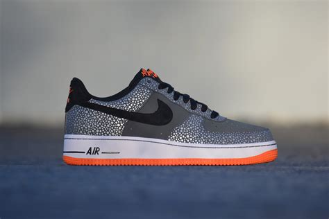 Nike Airforce One 11 Nike Air 1 Quot Safari Quot Hypebeast