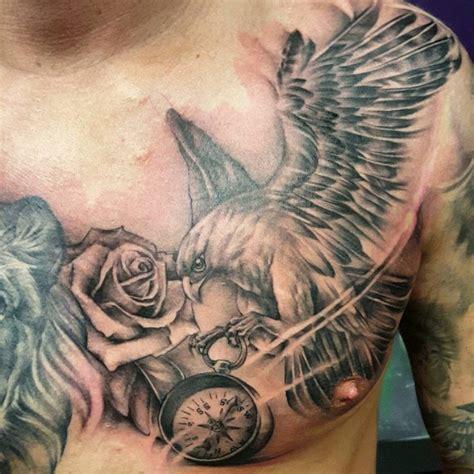 hawk tattoos designs 21 hawk designs ideas design trends premium
