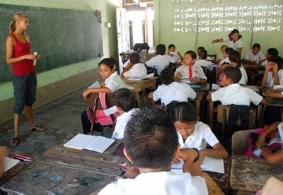 Mba Colleges In Costa Rica by Volunteer Teaching In Costa Rica Projects Abroad