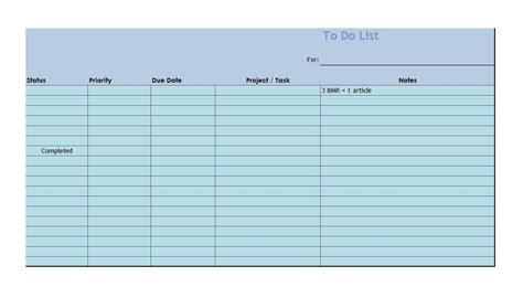 50 Printable To Do List Checklist Templates Excel Word Executive Assistant To Do List Template