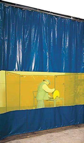 steiner welding curtains steiner industries 376 4x6 welding blanket 4 width 6