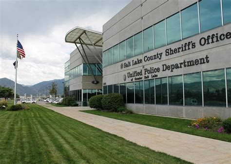 Salt Lake County Records Salt Lake County Sheriff Arrest Records Contact Us Today To Get Started
