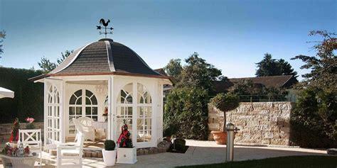 der pavillon der glas pavillon mit klassischen holzelementen f 252 r ihren