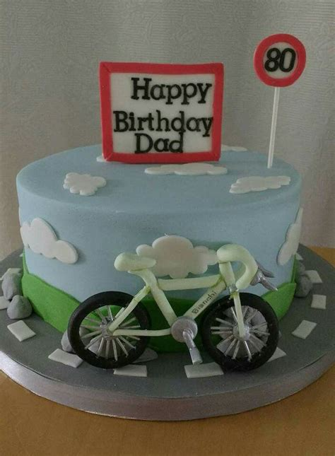 Cake Decoration Bicycle by 25 Best Ideas About Bicycle Cake On Ak Parts