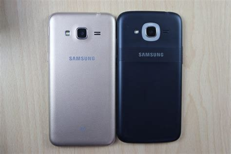 Samsung J3 J2 samsung galaxy j2 2016 vs galaxy j3 2016 comparison review