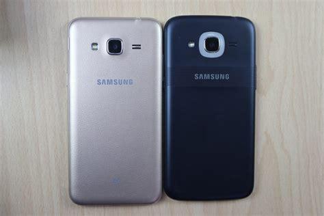 Samsung J3 J2 Samsung Galaxy J2 2016 Vs Galaxy J3 2016 Comparison Review