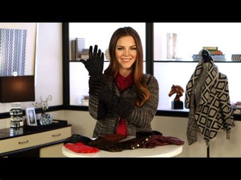 Style Nicky Fabsugar Want Need 5 by The Best Leather Gloves For Every Occasion Winter Fashion