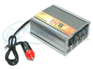 Ac Inverter Termurah power inverter 150 watt rp 157 000 kompie aksesoris