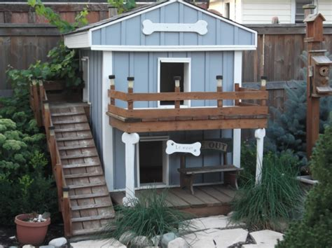 cute two story house houses pinterest hundehaus designs aus denen sie inspiration sch 246 pfen k 246 nnen