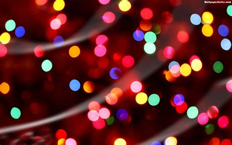 christmas lights background powerpointhintergrund