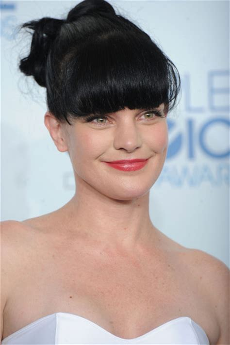 pauley perrette tattoos real pin harmon wallpapers on