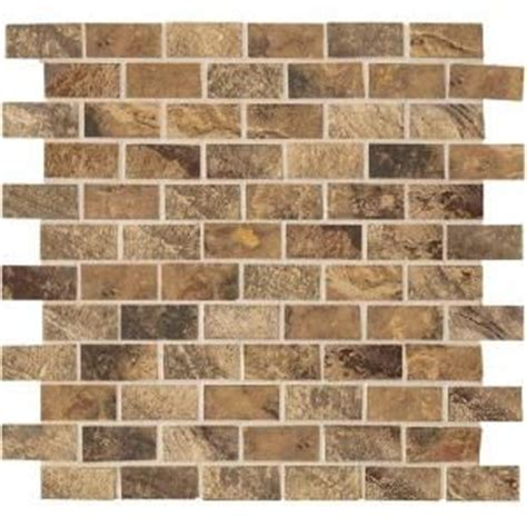 Home Depot Brick Tile by Brick Tile Backsplash Kitchen