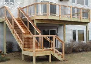 House With A Wrap Around Porch 10 Images About Deck On Pinterest Spotlight Decking
