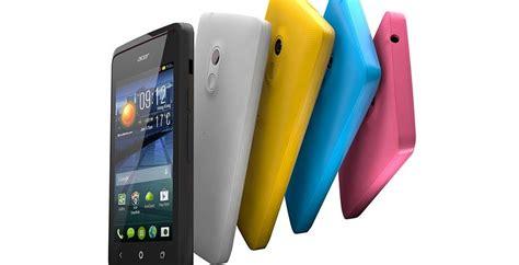 Hp Acer Beserta Spesifikasinya by Acer Liquid X1 Yang Akan Datang Perkaya Wawasan Anda