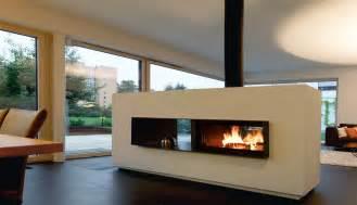 raumteiler wohnzimmer moderne feuerstellen kachel 246 fen grund 246 fen und design