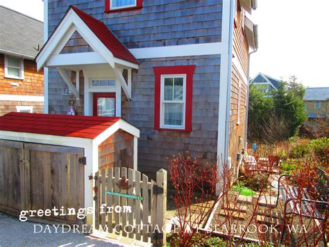 coastal cottage in washington state washington coast beach house vacation rental
