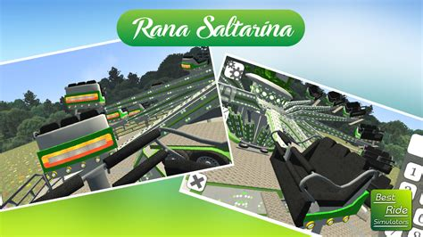 techno jump techno jump best ride simulators android apps on