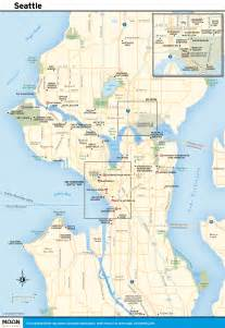 printable travel maps of washington state moon travel guides