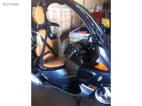 bmw   model scooter maxi scooter motor sahibinden