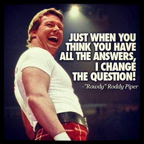 Roddy Piper Meme - mr morbid s house of fun rip quot hot rod quot rowdy roddy