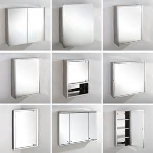 Stainless Steel Bathroom Mirror Stainless Steel Bathroom Mirror Cabinet Corner And Wall Mounted Single