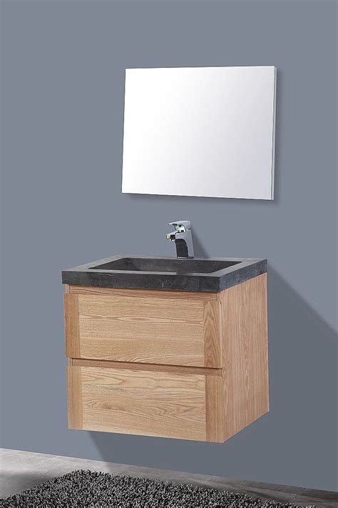 wc fontein smal great frankco wood stone hout cm cm with wc fontein ikea