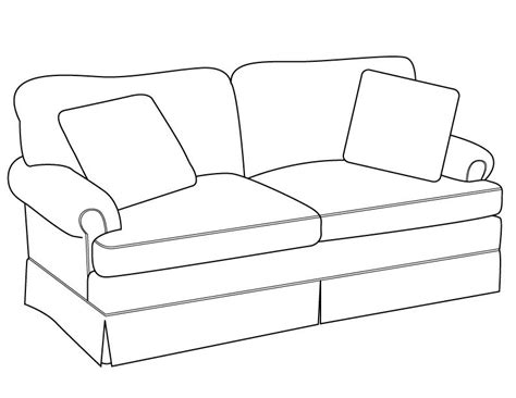 sofa drawing sofa drawingline drawing modern traditions furniture
