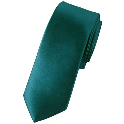 plain teal green tie from ties planet uk