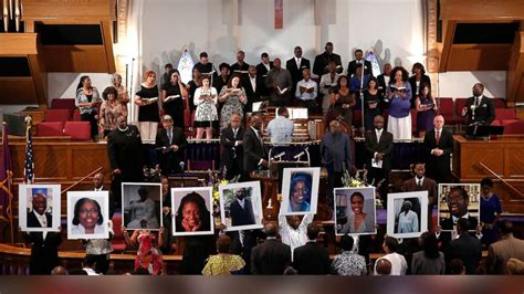 shooting at church charleston how pastors are approaching sunday services after