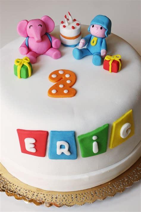decorar tarta pocoyo dulces para una fiesta tem 225 tica de pocoyo fiestas