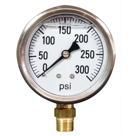 Manometer 300 Psi By Wisnuildan pressure images