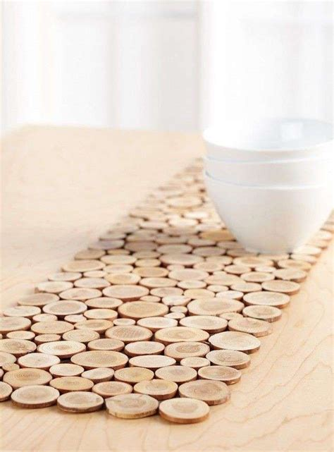 decorare il legno idee idee fai da te in legno foto design mag