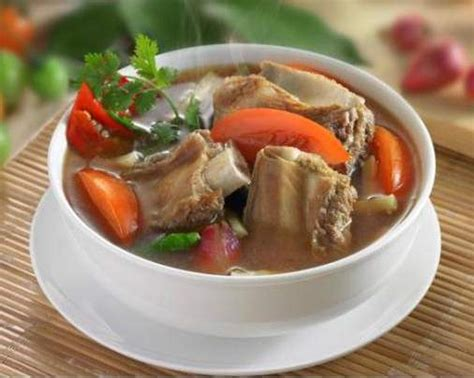 Minyak Kayu Putih Per Liter resep sup iga kambing masak rempah resep masakan