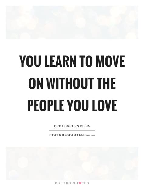 I Learned Today That The Move To 2 by You Learn To Move On Without The You Picture